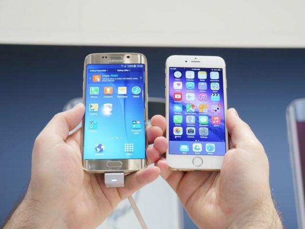 Sony si Microsoft au iesit din top 10 producatori de telefoane! Cine a castigat in duelul dintre Samsung si Apple