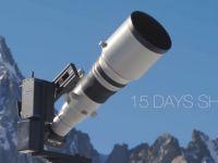 Cea mai mare panorama din lume are 365 gigapixeli! Au fost necesare 70.000 de fotografii pentru versiunea finala
