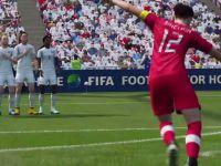 FIFA 16 nu va aparea pe PS Vita, Nintendo 3DS sau Wii U