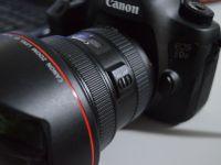 Primele DSLR-uri care trec de bariera de 50MP! Ce pot face noile Canon 5DS si 5DS R