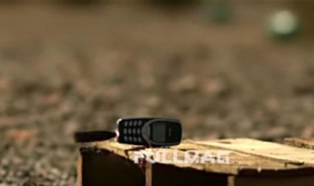 A fost distrus mitul telefonului indestructibil! Ce s-a intamplat cu un Nokia 3310