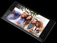 Evolio prezinta smartphone-ul de 5  cu garantie pentru display spart