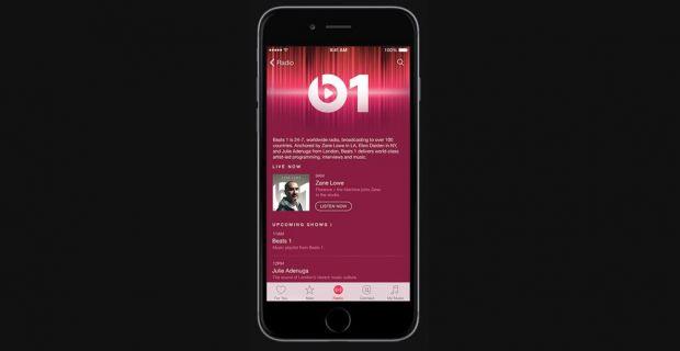 Apple Music a fost anuntat oficial. Serviciul de muzica online va fi disponibil si pe Android