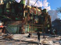 Primele imagini din Fallout 4, noul DOOM si Dishonored 2! Cand vor fi lansate jocurile