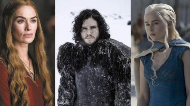 Este pentru prima data. Ce s-a intamplat dupa finala Game of Thrones