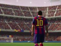 In sfarsit, a aparut primul trailer la FIFA 16! VIDEO