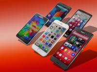 Topul celor mai bune telefoane din lume in functie de baterie! Telefonul care bate Galaxy S6 si iPhone 6
