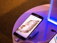 Samsung pregateste un nou telefon cu ecranul prelungit pe laterale! Prima imagine a aparut pe net