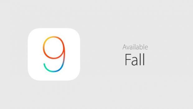 Update-ul la iOS 9 va sterge aplicatiile din telefonul tau pentru a-si face loc