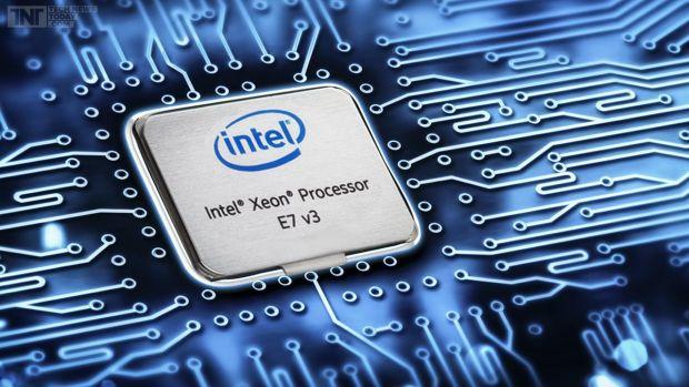 Intel a adus in Romania noile procesoare Xeon E7 v3, capabile sa analizeze volume mari de date in timp real