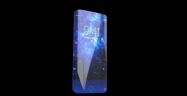 Design fantastic pentru iPhone 7! Ar fi unul dintre cele mai frumoase smartphone-uri facute vreodata