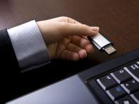 Ce se intampla cand scoti stickul USB brusc, fara sa ii dai  Remove USB safely