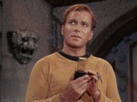 Visul tuturor fanilor Star Trek a devenit realitate. Ce s-a intamplat cu ultimul comunicator din serial