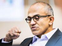 Microsoft da afara 7800 de persoane. Cele mai multe lucrau in domeniul telefoanelor mobile