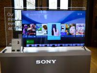 Sony aduce in Romania noua gama de televizoare BRAVIA cu Sony Android TV