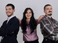 Romanii de la DeviceHub.net, pe lista celor mai bune startupuri Internet of Things din Europa