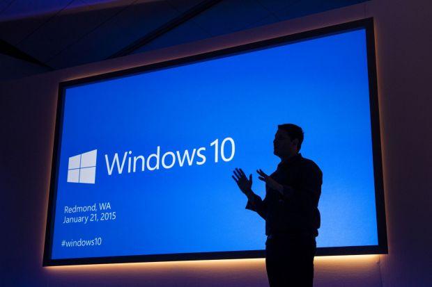 Microsoft introduce noi caracteristici de securitate in Windows 10. Solutiile Bitdefender sunt compatibile
