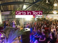 Lady Pitch Night, cel mai mare eveniment european dedicat startupurilor fondate de femei