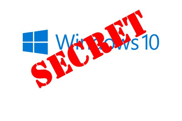 Windows 10 are o functie secreta! Ce se intampla daca apesti tasta Windows + G