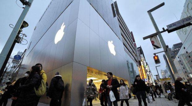 Pentru oricine altcineva ar fi un dezastru urias! Apple a pierdut 62 de miliarde de dolari in 3 minute!