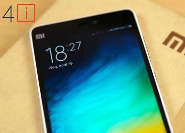 Xiaomi a lansat o versiunea de 32GB pentru Mi 4i. Cat costa