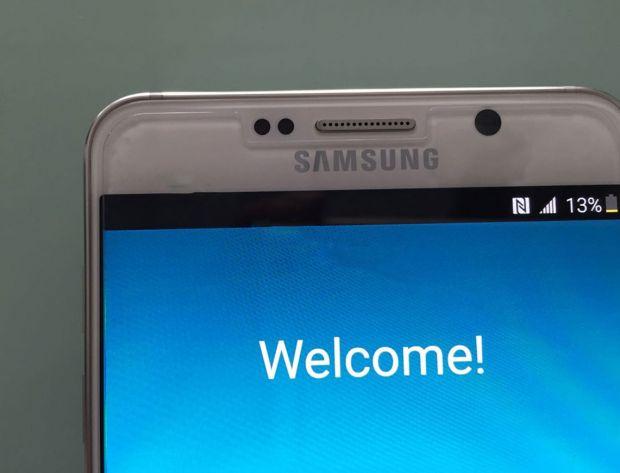 FOTO: Asa arata cele mai mari telefoane din istoria Samsung! Imaginile aparute cu 20 de zile inainte de lansare