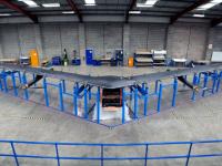 Cum arata primul avionul solar construit de Facebook. VIDEO