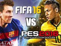 Doua echipe importante au refuzat sa apara in FIFA 16 si vor fi doar in PES 2016