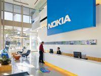 Trei mari companii auto cumpara Nokia HERE