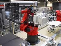 O fabrica din China a dat oamenii afara si a luat roboti. Ce s-a intamplat dupa