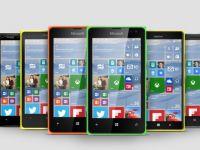 Pe ce telefoane vom vedea cel mai repede Windows 10