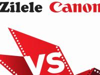 Canon la Vama Sub Lumini de Oscar 2015 - invitatie in Vama Veche pentru pasionatii artelor vizuale
