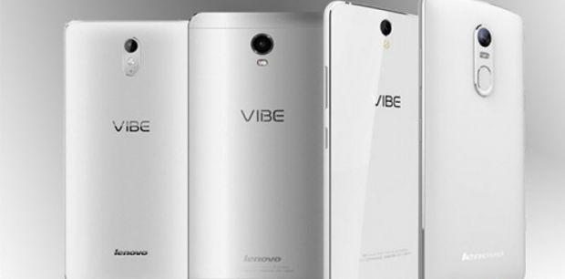 Lenovo Vibe S1 poate fi primul telefon din lume cu camera frontala duala