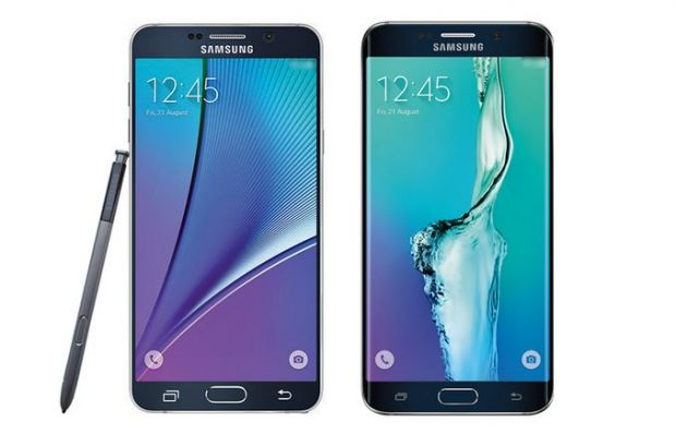 Ce nebunie! Poti incerca de acasa Galaxy Note 5 si S6 Edge+ fara sa le cumperi! Anuntul facut de Samsung
