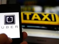 Uber intra puternic pe piata masinilor autonome.