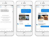 OFICIAL! Facebook a anuntat rivalul pentru Siri, cu un mare avantaj fata de acesta! Ce vei putea face