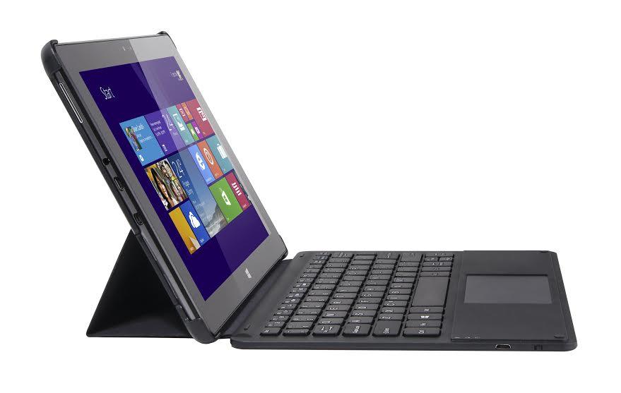 Prestigio Multipad Visconte 10. Cipriotii propun o tableta de 10 inch, cu quad-core, 1 sau 2 GB de RAM si baterie de 7000mAh. Pret: 160EUR