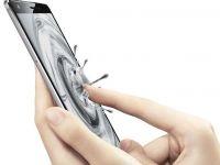 Atac la Apple inainte de lansarea noului iPhone! Huawei a lansat primul telefon cu care poti cantari obiecte! VIDEO