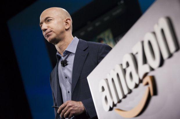 Amazon a facut una dintre cele mai mari achizitii din 2015. Cheltuie 500 de milioane de dolari si ajuta pe toata lumea