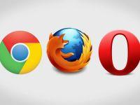 Alerta pentru toti cei care au acest browser important! Un hacker face ravagii