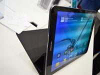 Cea mai subtire si mai usoara tableta a celor de la Samsung este disponibila in Romania! Ce specificatii are