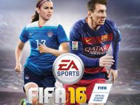 TOP 20 cele mai bune jucatoare din FIFA 16! Cum au reactionat mai multe staruri cand si-au vazut ratingul. VIDEO