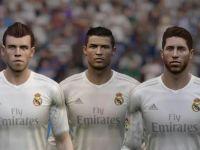 Acestia sunt cei mai rapizi jucatori din FIFA 16! Bale e pe locul 2, putini au auzit de cel de pe primul loc