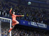 Acesta este topul portarilor in FIFA 16! Cine se afla pe primul loc