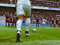 Messi e pe 3, Ronaldo n-are cel mai puternic sut! TOP 10 jucatori din FIFA 16 cu cel mai bun sut
