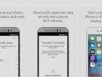 Apple a lansat prima aplicatie din istorie pentru Android! Reactia utilizatorilor e incredibila