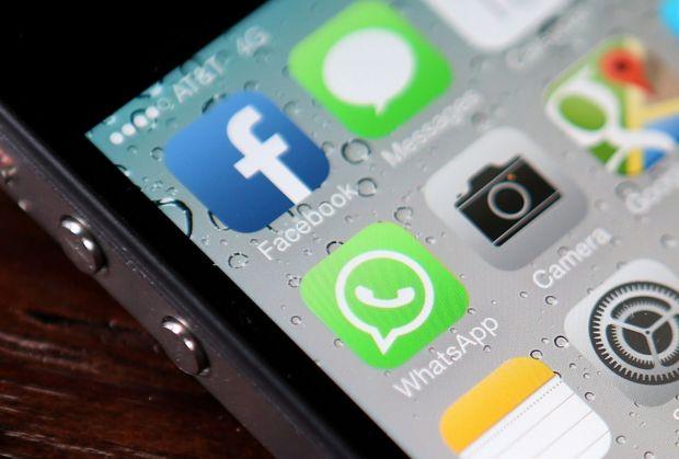 Teroarea care ar putea duce la interzicerea WhatsApp! Anuntul facut de seful MI5