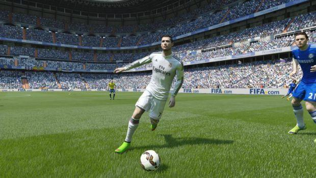 Ei sunt cei mai puternici jucatori din FIFA 16! Ronaldo a ratat top 10, cine e pe locul 1