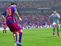 10 Leo Messi, 9 Totti, 8 Cassano! Topul celor mai buni pasatori din FIFA 16! Cine e pe primul loc