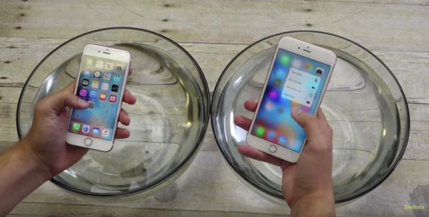 Apple a uitat sa spuna asta despre iPhone 6s! Motivul urias care te va face sa-ti doresti telefonul